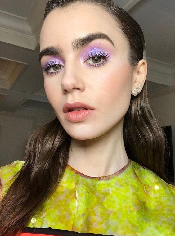 Sombra Violeta