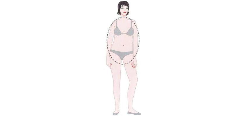 Corpo oval